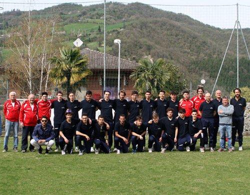 Civitella vs Santa Sofia 5-2
