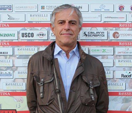 Parla il presidente della Mutina Sport Mauro Davolio