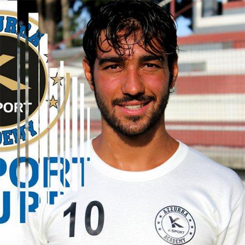 K-Sport Academy Azzurra vs Urbino 1921   1-0