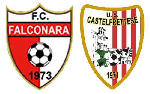 Falconara vs Castelfrettese 0-0