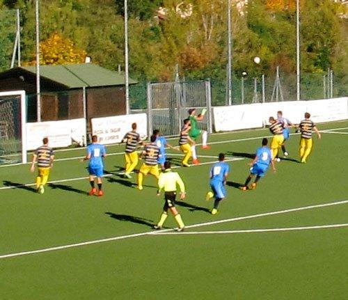 Faro vs Funo 4-0