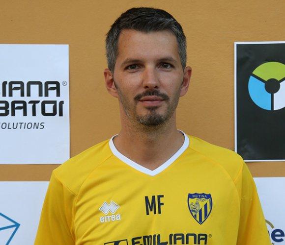 Zocca vs Mutina Sport  0-1