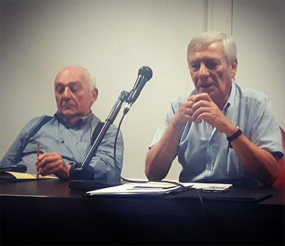 Parma, appello per l'assemblea straordinaria elettiva del 24 settembre