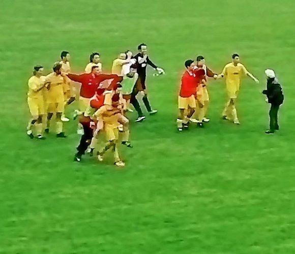 Filottranese - Olimpia Marzocca 2-0