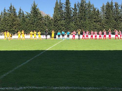 Filottranese vs Mondolfo 0-1