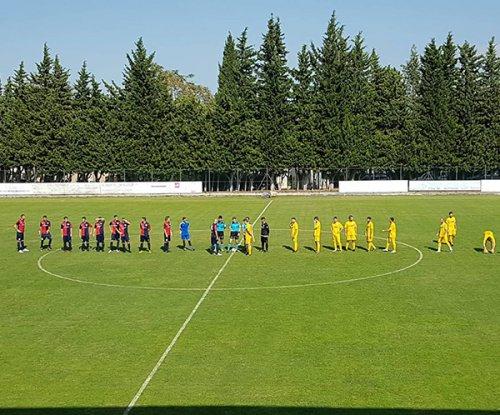 Coppa - La Filottranese cade contro la FC Vigor Senigallia