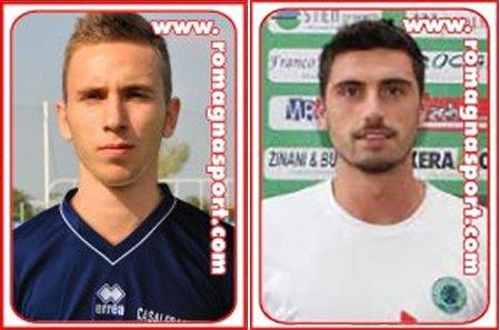 Nibbiano Valtidone vs Folgore Rubiera 1-2