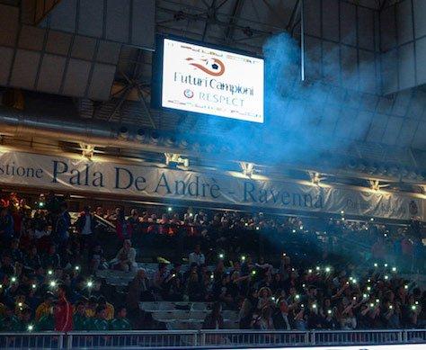 L'Europa sbarca a Ravenna con la Ravenna European Cup