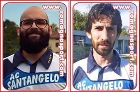 Viridissima Apecchio vs Sant'Angelo 1-2