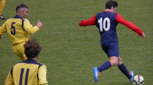 Coppa - Valfoglia vs Gabicce 1-2