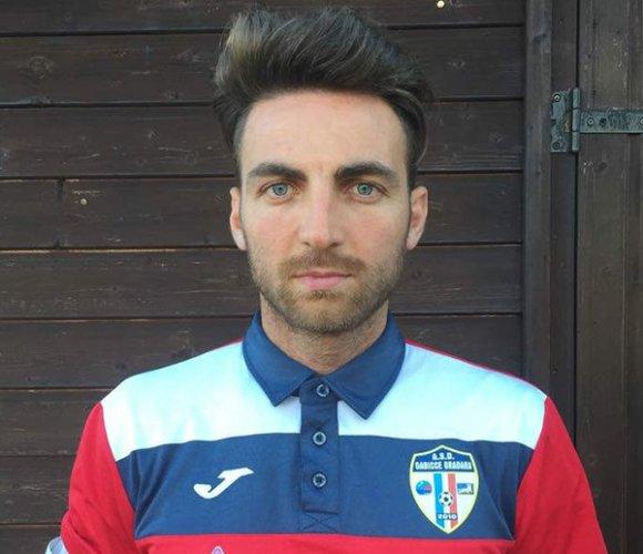 """Andrea Passeri (Gabicce-Gradara) """"Faremo un calcio propositivo"""""""