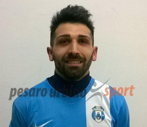 Audax Piobbico vs Santa Cecilia 2-0