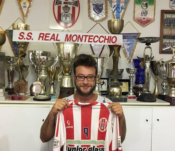 Quarto colpo di mercato del Montecchio FC