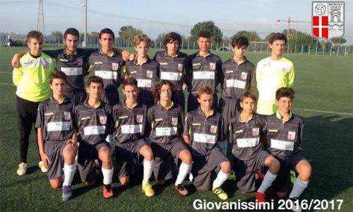 Rimini-Vis Novafeltria 4-0