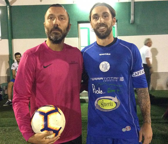 Coppa - Flos Frugi vs Cerredolese 1-1