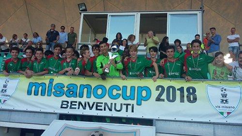 Si è conclusa la  Misano Cup 2018