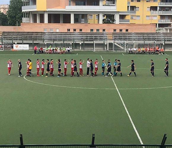 FC Vigor Senigallia vs Filottranese 2-0
