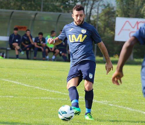 Urbino vs Lunano 0-0