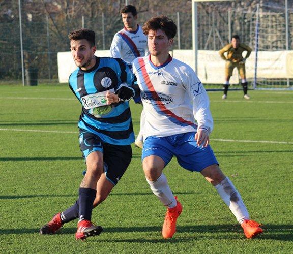 Vianese vs Levizzano Rangone 1-3