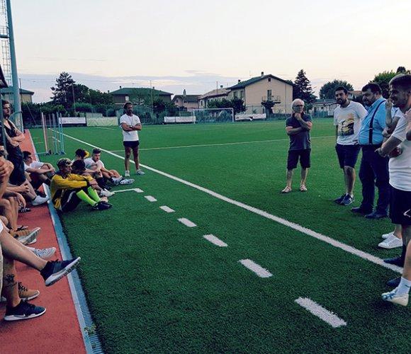 Villa Musone, si parte con la nuova stagione