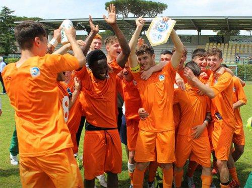 Il programma della Juniores Cup 2018