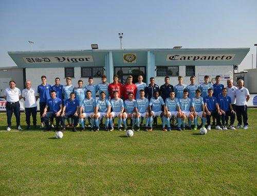 La Vigor Carpaneto vs Mantova 1-3