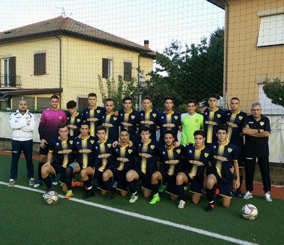 Il punto del settore giovanile del Villa Musone
