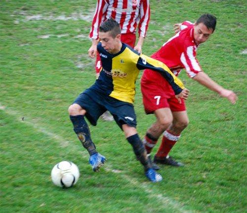 Santarcangelo vs Modena 3-0