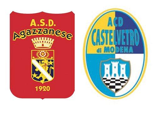 Castelvetro vs Agazzanese 3-2