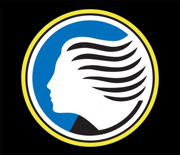 La squadra Pulcini della Scuola Calcio San Clemente Montefiore ospite dell'Atalanta