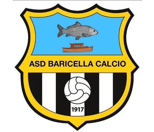 Pubblicata la rosa dell'ASD Baricella Calcio 1917 2018-19