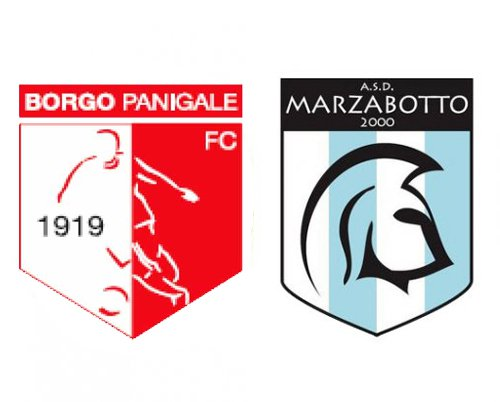Marzabotto vs Borgo Panigale 2-4