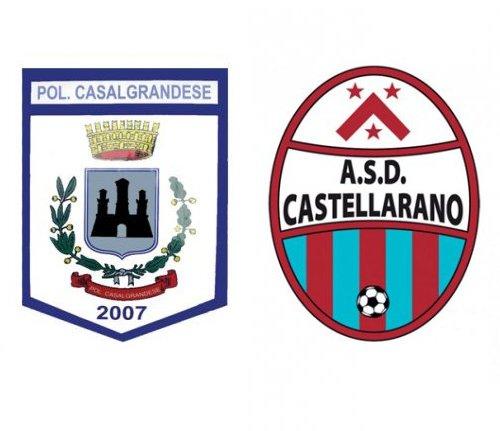 Casalgrandese vs Castellarano 2-6