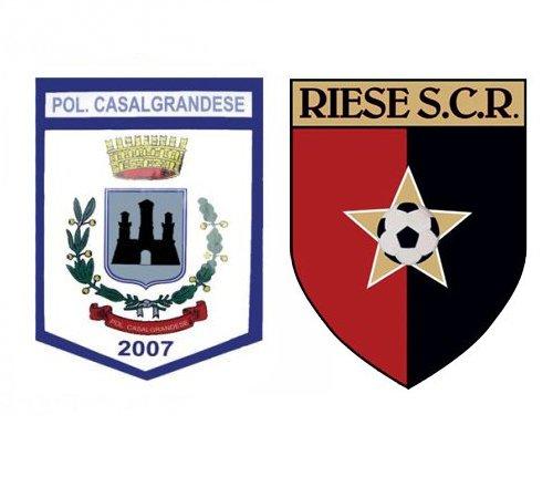 Riese vs Casalgrandese 1-0