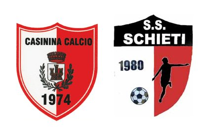 Casinina vs Schieti 4-1