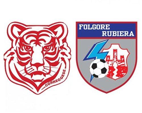 Folgore Rubiera vs Correggese 0 – 0