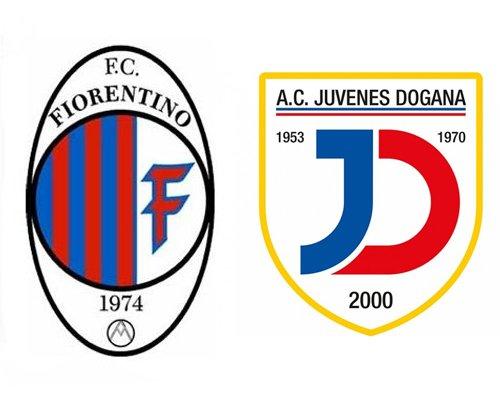 Fiorentino vs Juvenes-Dogana è la finale della Futsal Cup sammarinese