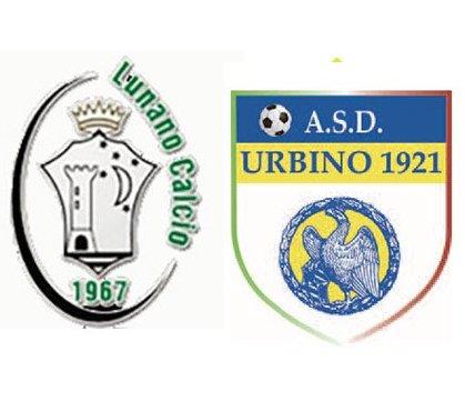 Lunano - Urbino 0-2