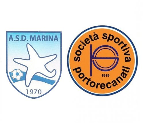 Marina vs P.to Recanati 0-0