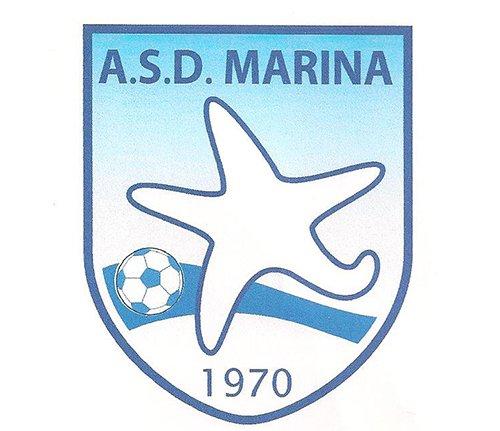 Pubblicata la rosa dell'ASD Marina Calcio 2018-19