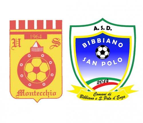 BibbianoSanPolo-Us Montecchio 4-1