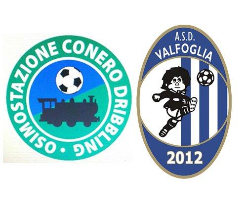 Osimo Stazione CD vs Valfoglia 1-3