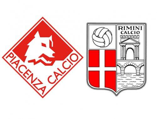 Under 17 - Piacenza-Rimini 0-1 (primo tempo 0-1)