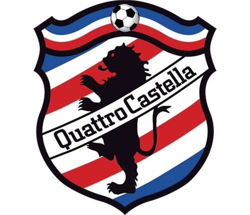 Sammartinese vs Quattro Castella 2-3