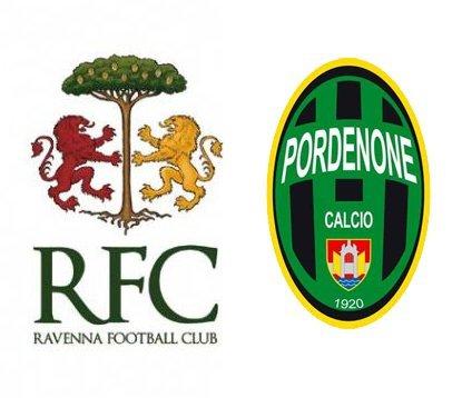 Under 15 Nazionali . Pordenone - Ravenna FC 1-2