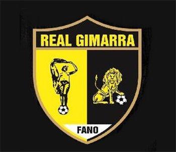 Il Real Gimarra ha iniziato a sudare
