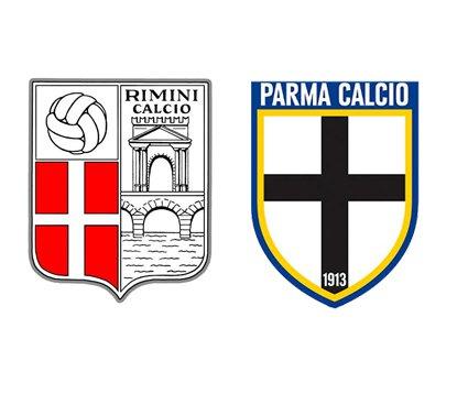 Campionato Under 13 - Parma-Rimini 8-0 (3-0, 2-0, 3-0)