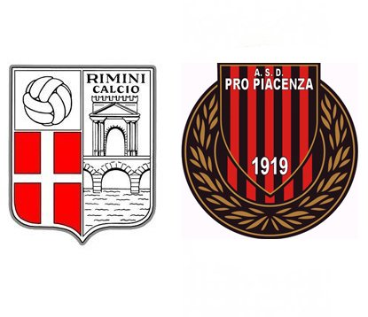 Under 13 - Rimini-Pro Piacenza 8-2