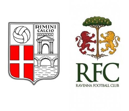 Under 14 Nazionali - Rimini -  Ravenna FC 0-4