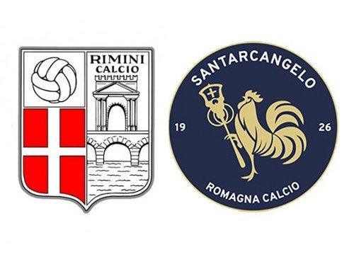 Under 13 - Rimini-Santarcangelo 8-2